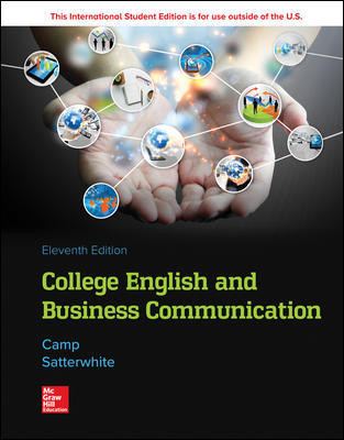 ISE College English and Business Communication