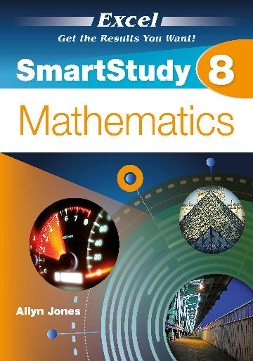 Excel SmartStudy Year 8 Mathematics