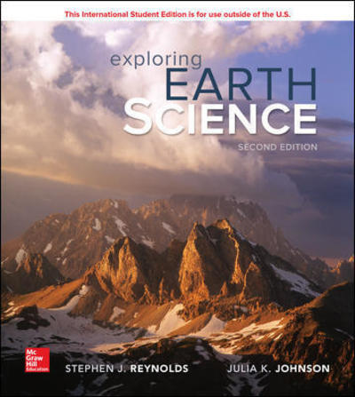 Exploring Earth Science