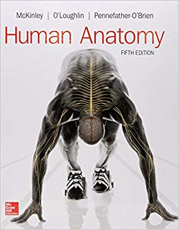 Human Anatomy 5E (Bound).