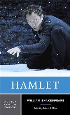 Northanger Abbey Norton Critical Edition + Hamlet Norton Critical Edition Translated by Miola