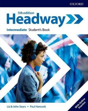 Headway Intermediate Student's Book and Student Resource Centre Pack