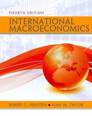 International Macroeconomics 4e