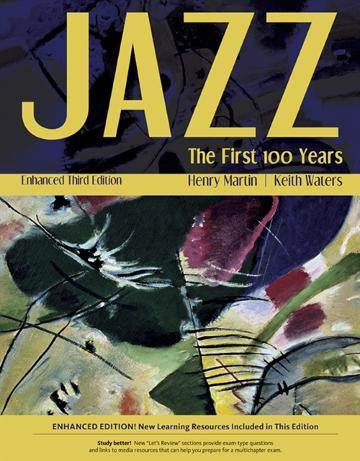 Jazz : The First 100 Years, Enhanced Media Edition (with Digital Music Downloadable Card, 1 term (6 months) Printed Access Card)