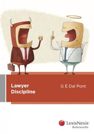 Lawyer Discipline
