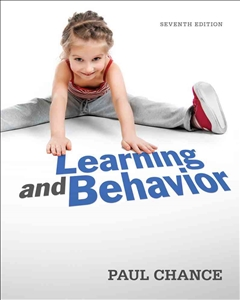 Value Pack Learning and Behaviour 7 ed & Sensation and Perception 9ed
