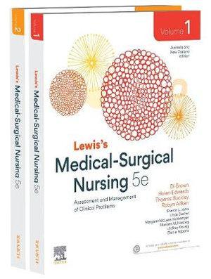 Lewis's Medical Surgical Nursing ANZ