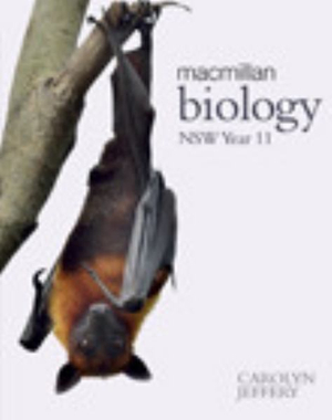 Macmillan Biology NSW Year 11