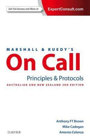 Marshall & Ruedy's On Call: 3rd Edition