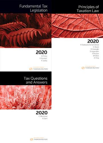 Tax Kit 11 2020