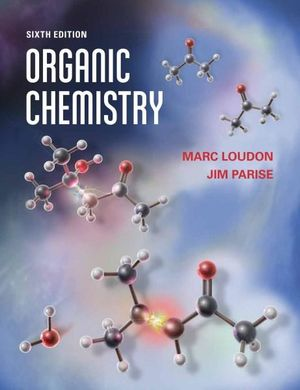 Organic Chemistry + SG & Solutions 6e