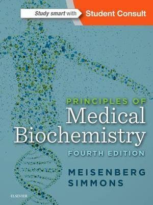 Principles of Medical Biochemistry 4E
