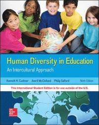 ISE Human Diversity in Education