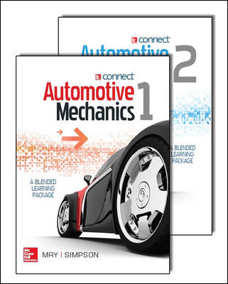 Automotive Mechanics 1 & 2 Blended Learning Package