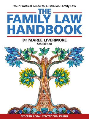 Family Law Handbook 5e