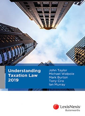 Understanding Taxation Law 2019