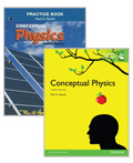 Conceptual Physics, Global Edition + Practice Book for Conceptual Physics