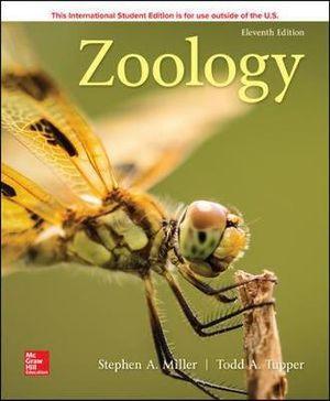 ISE Zoology