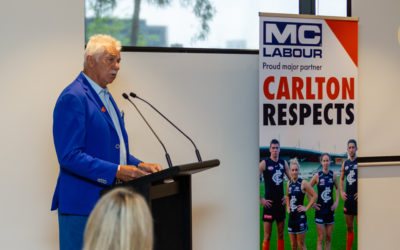 MC Labour host first Carlton Respects Workplace Roadshow