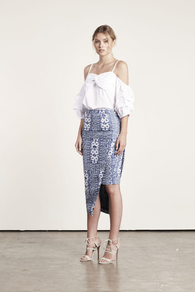 Elliatt Manet Skirt
