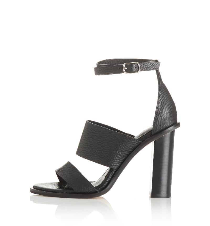 Alias Mae Admiral Heel – Black