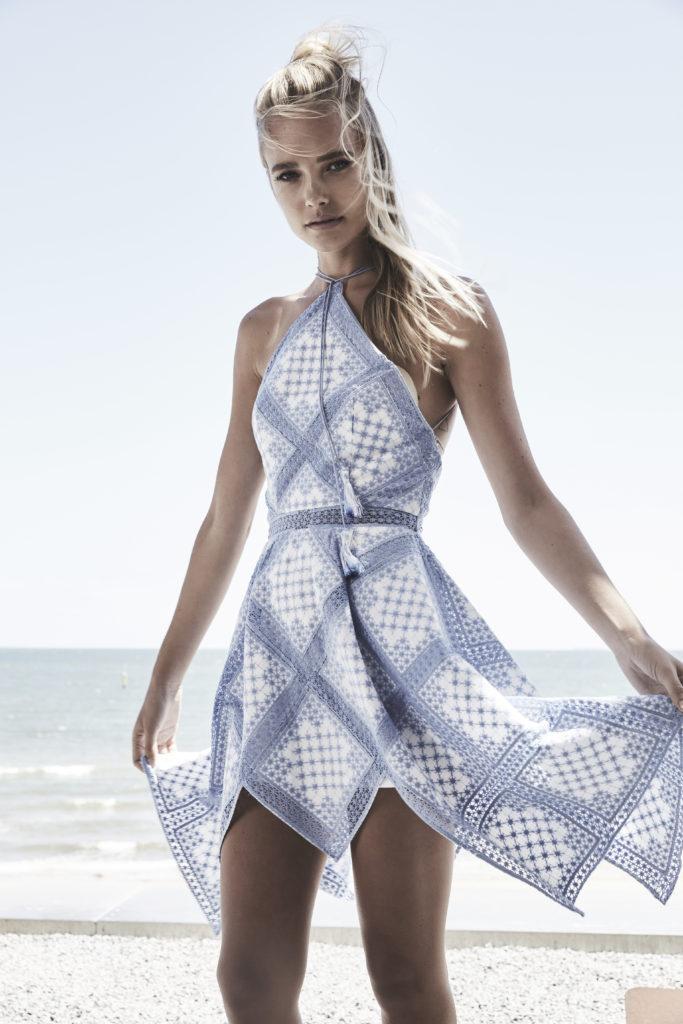 Thurley Venice Beach Dress