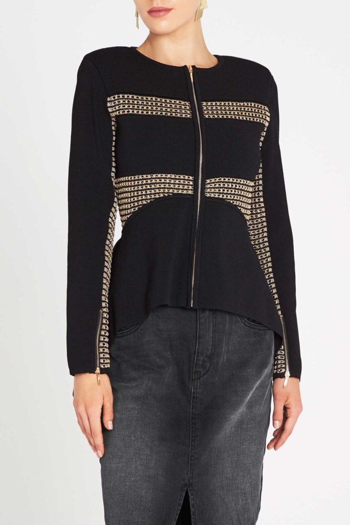 sass and bide Together at Last Knit
