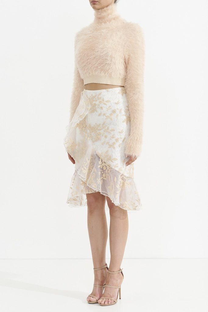 ASILIO Arlesian Knit Sweater
