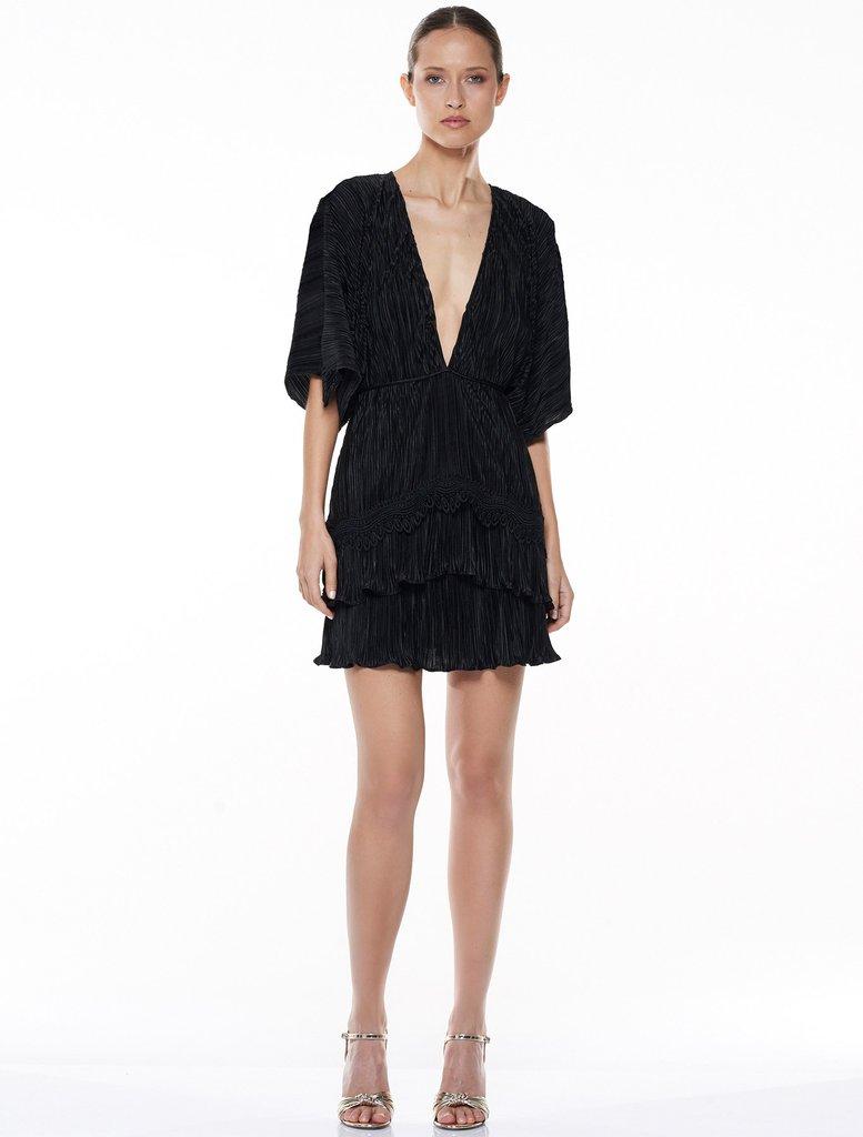 La Maison Talulah Pure Lust Mini Dress