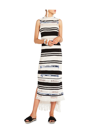 sass and bide Beautiful Harmonies Dress
