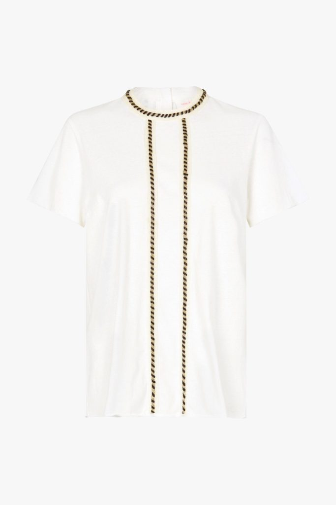 sass and bide Beautiful Dreamer Tee