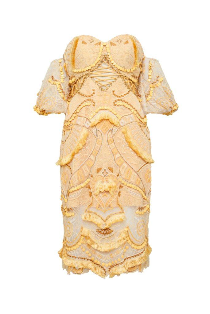 Thurley Ottoman Empire Dress