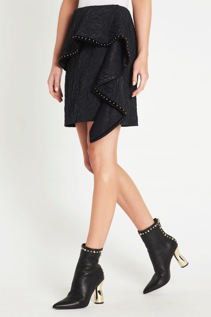 sass and bide The Dialogue Skirt