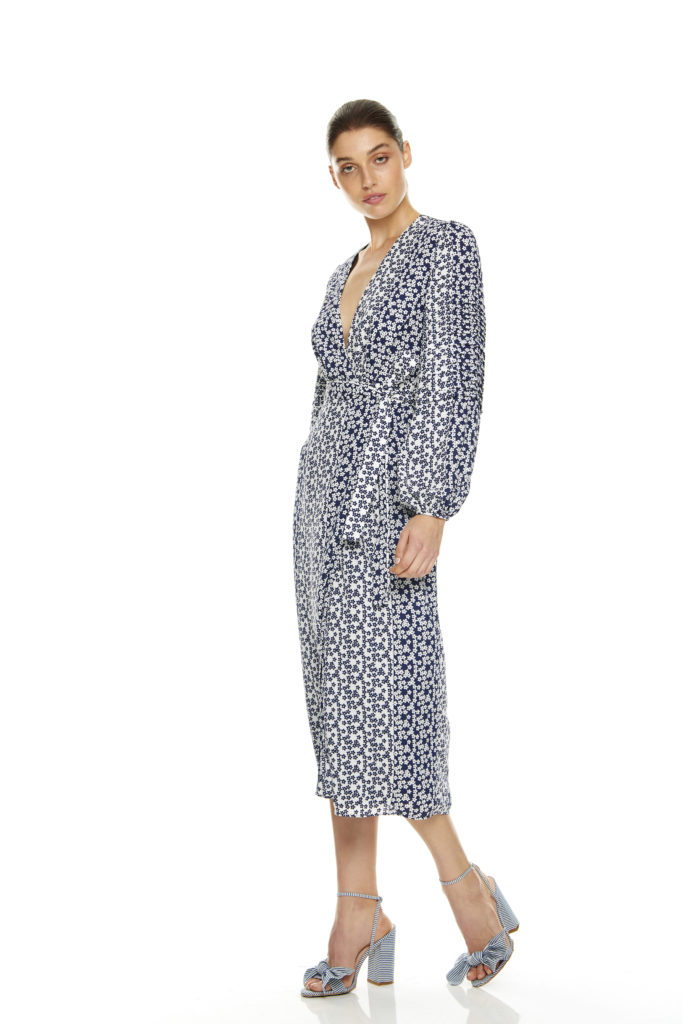 127590ea92c1 Select options; La Maison Talulah Rememebr Me Midi Dress