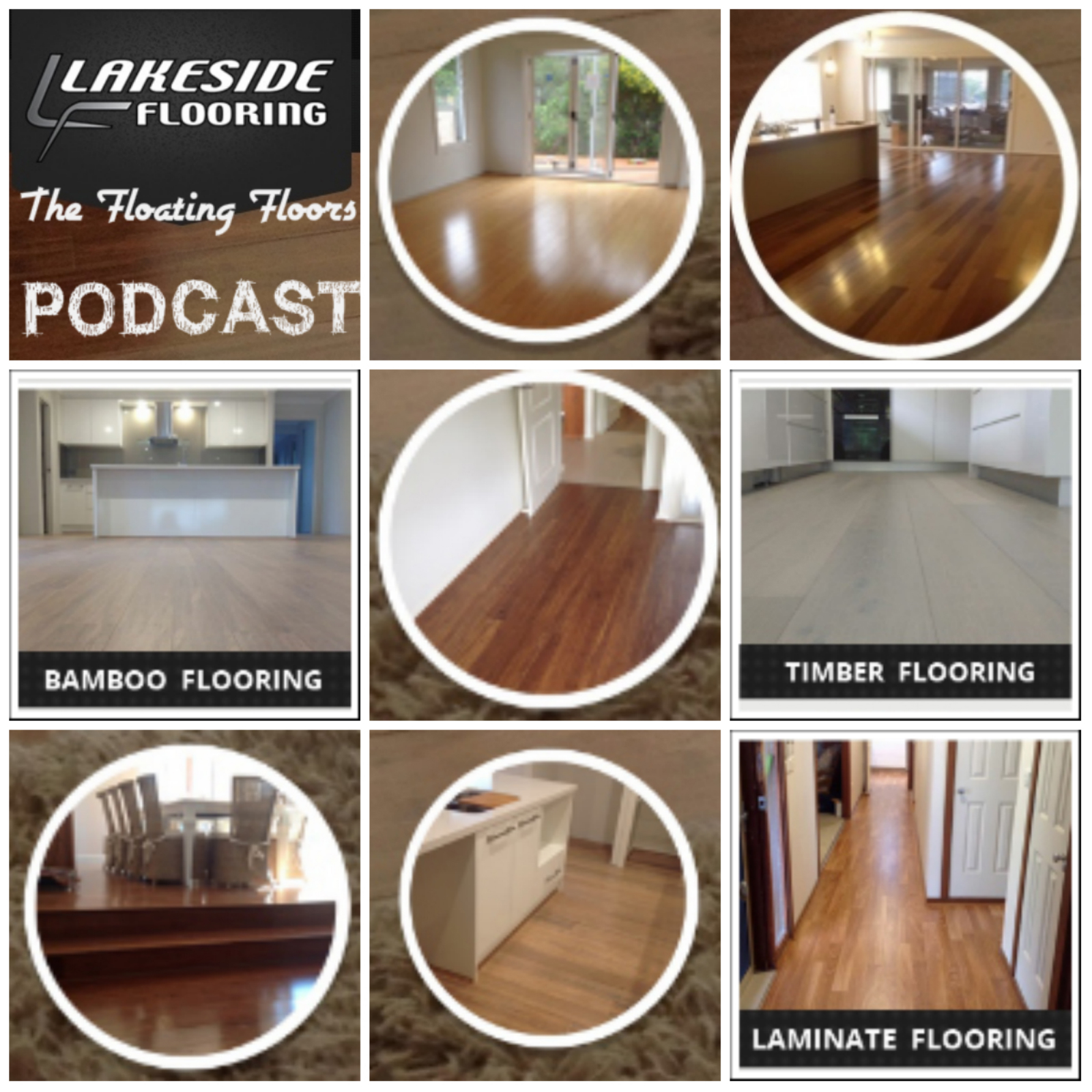The Bamboo, Timber and Laminate Flooring Podcast