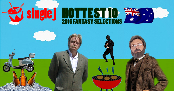 Supercoach 2016 Daily Fantasy hot selections