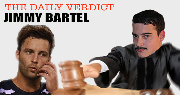 Jimmy Bartel Daily Fantasy Verdict