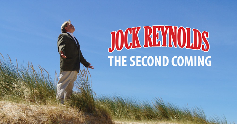 Jock Reynolds Fantasy 2016