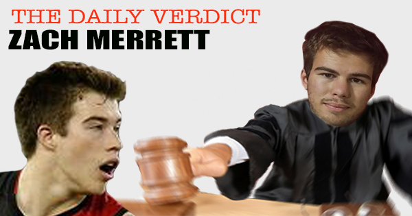 Daily Fantasy Verdict - Zach Merrett