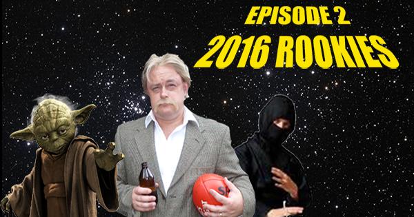 PODCAST: 2016 Fantasy Rookies