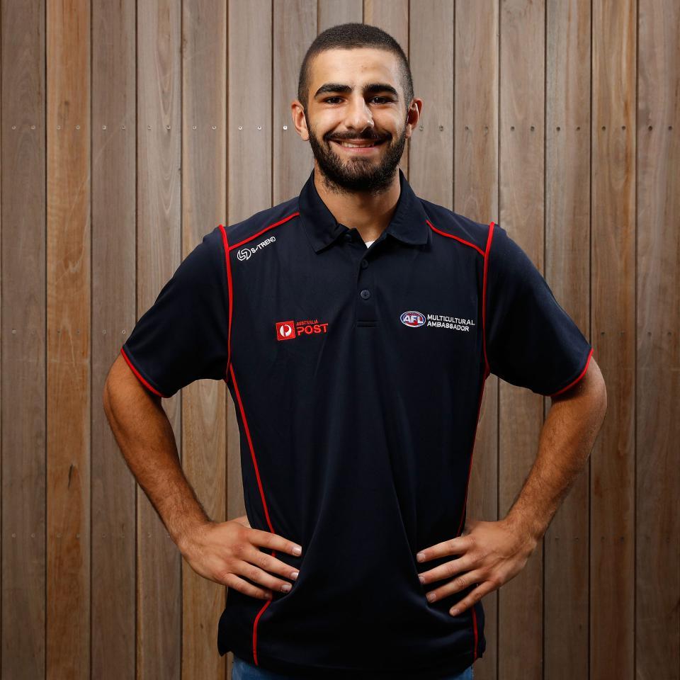 Adam Saad Saad