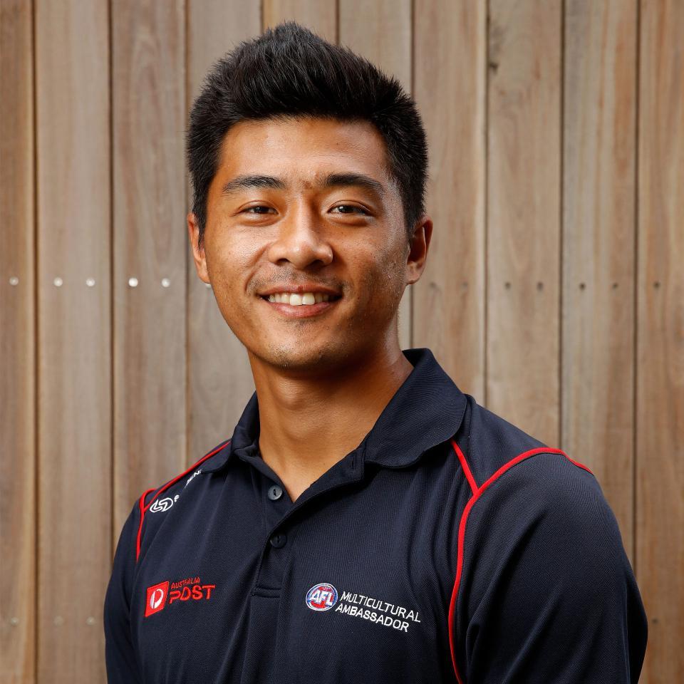 Lin Jong