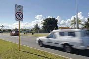 After years of complaints, speeding along Osprey Drive has still not been addressed.