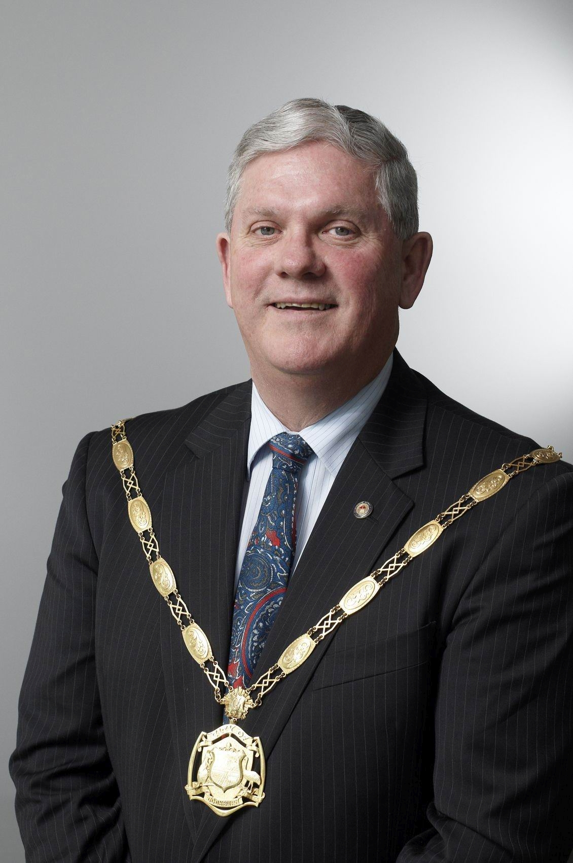 Cockburn Mayor Logan Howlett faces challenges from his deputy, Kevin Allen, and Cr Carol Reeve-Fowkes.