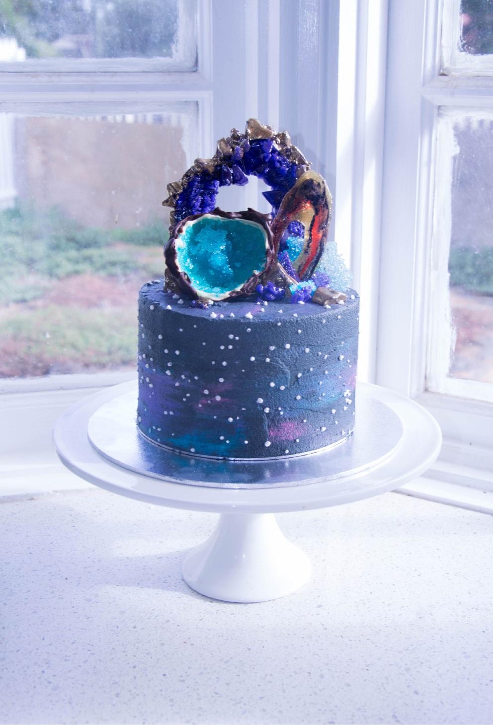 Gooseberry Cake Guardian