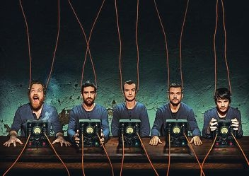 Despite international success, Karnivool still feel a connection to their hometown of Perth.