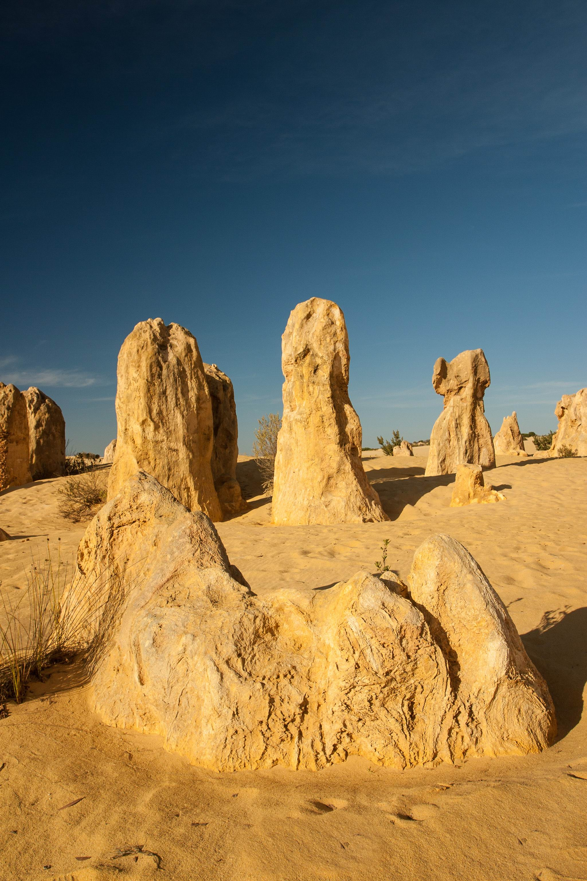 The Pinnacles, Nambung National Park.