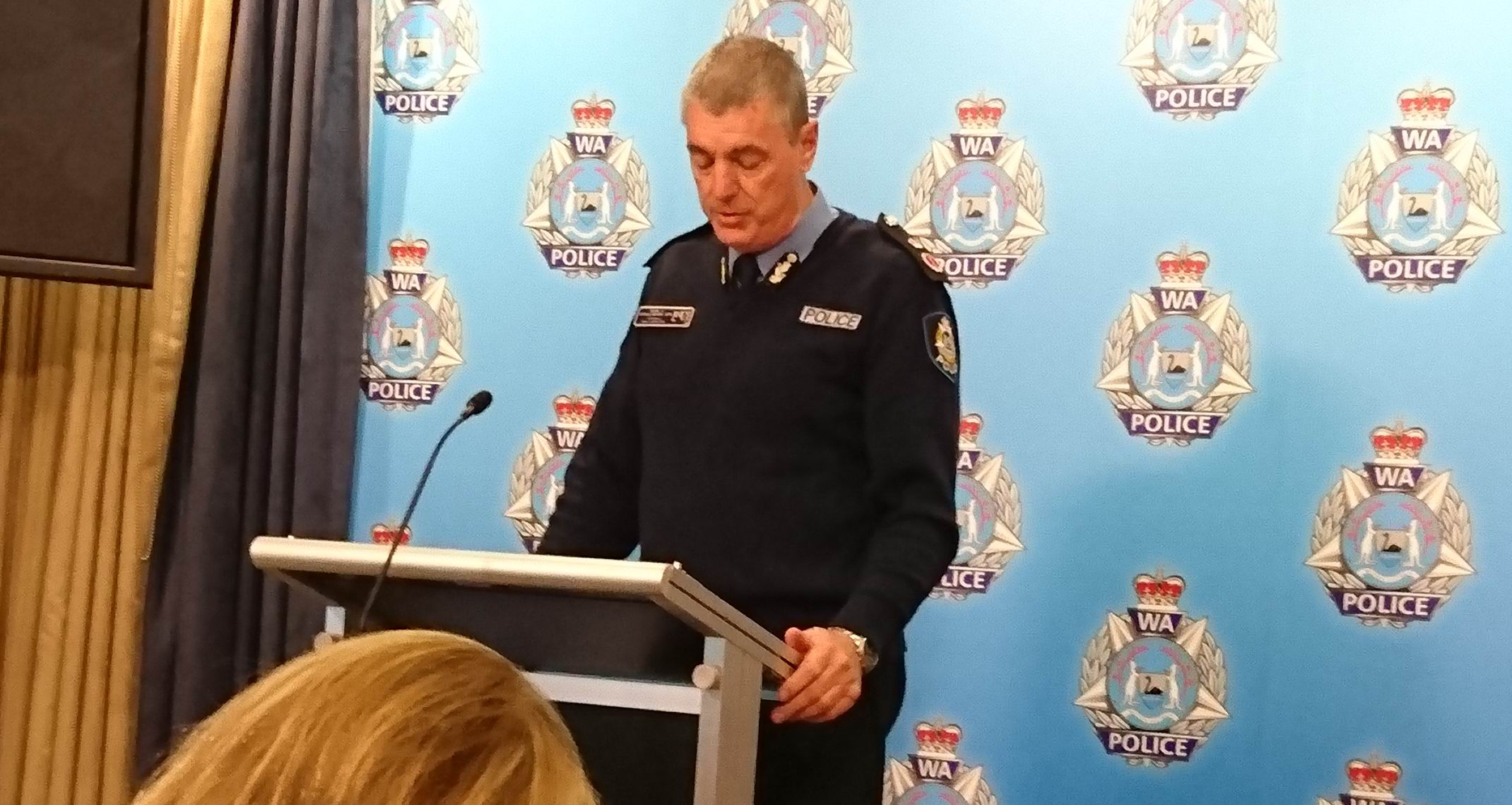 WA Police concede year-long operation brings no answers in Rayney case