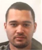 Missing: Michael Junior Huria (23). Videos below by Martin Kennealey