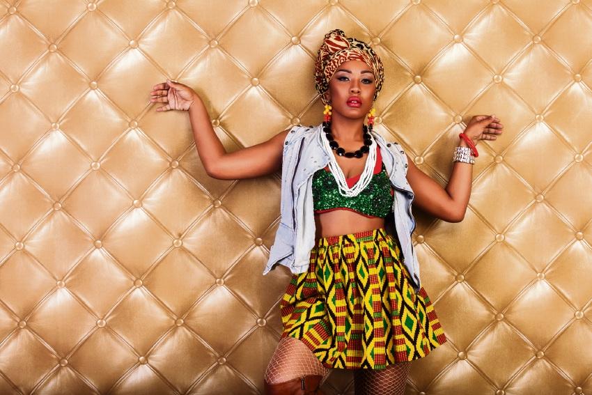 Queen Moiika.